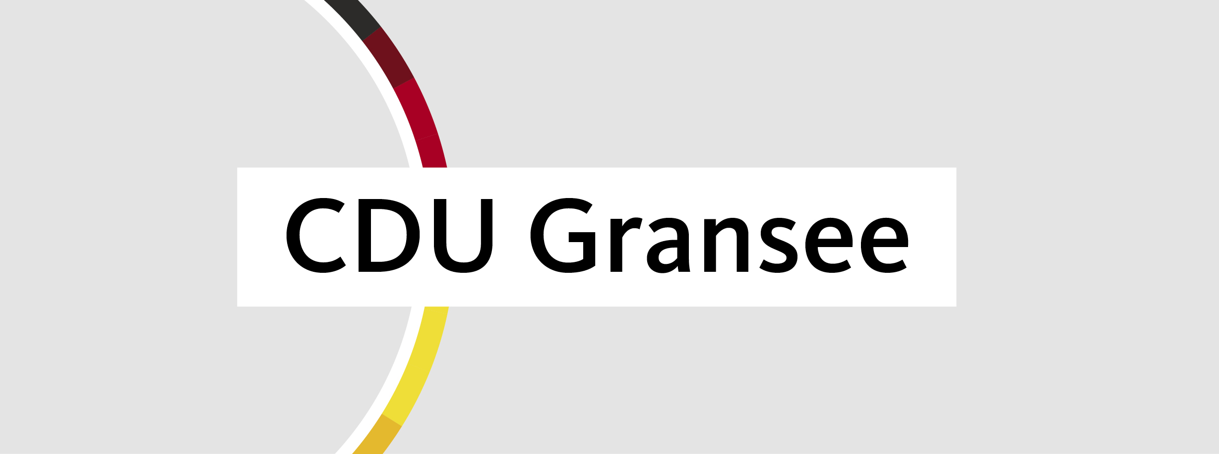 CDU Gransee